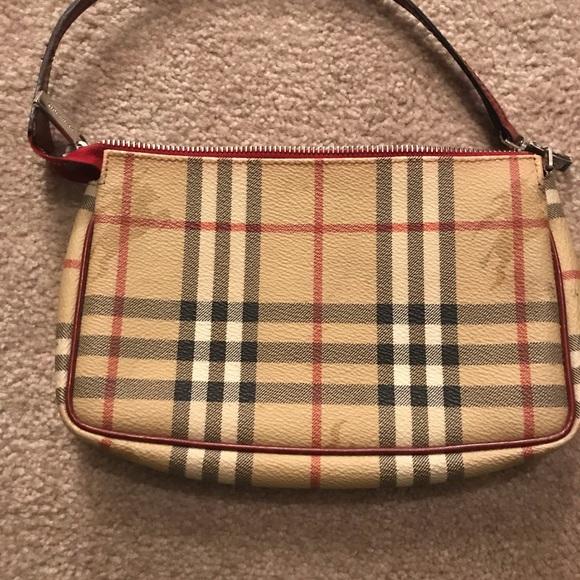 Handbags - Burberry small bag